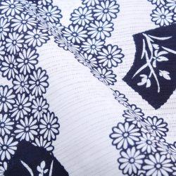 浴衣の織り方 絽